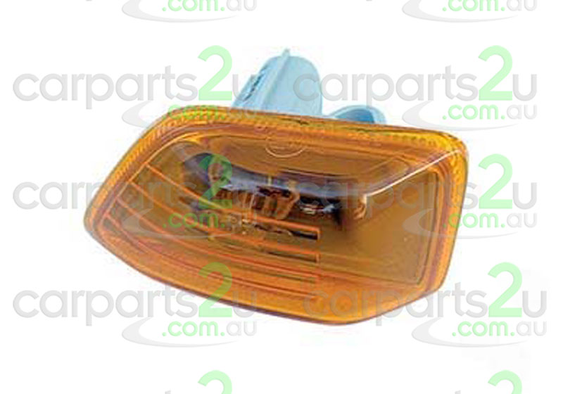 FORD RANGER RANGER UTE PX SERIES 1  GUARD SIDE INDICATOR - New quality car parts & auto spares online Australia wide with the convenience of shopping from your own home. Carparts 2U Penrith Sydney