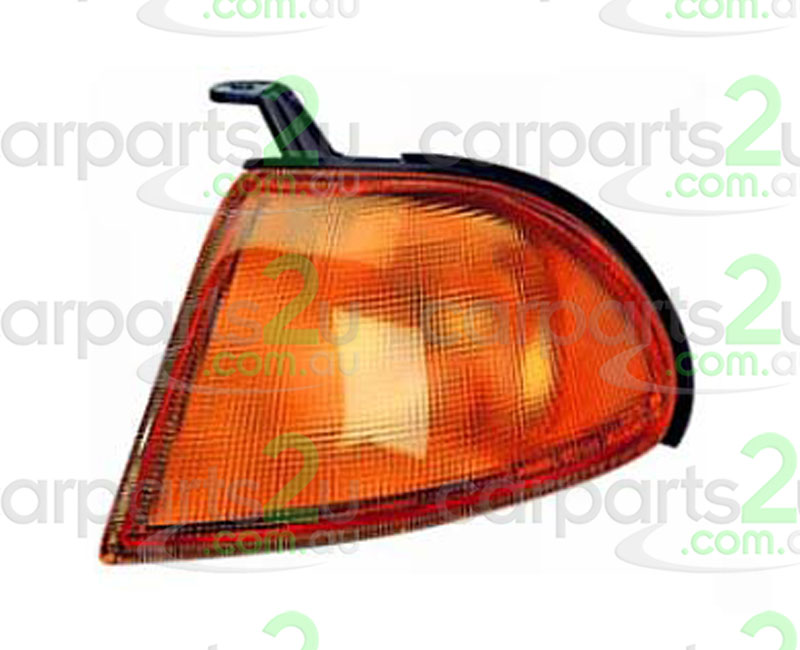 FORD FESTIVA EF / EL  FRONT CORNER LIGHT - New quality car parts & auto spares online Australia wide with the convenience of shopping from your own home. Carparts 2U Penrith Sydney