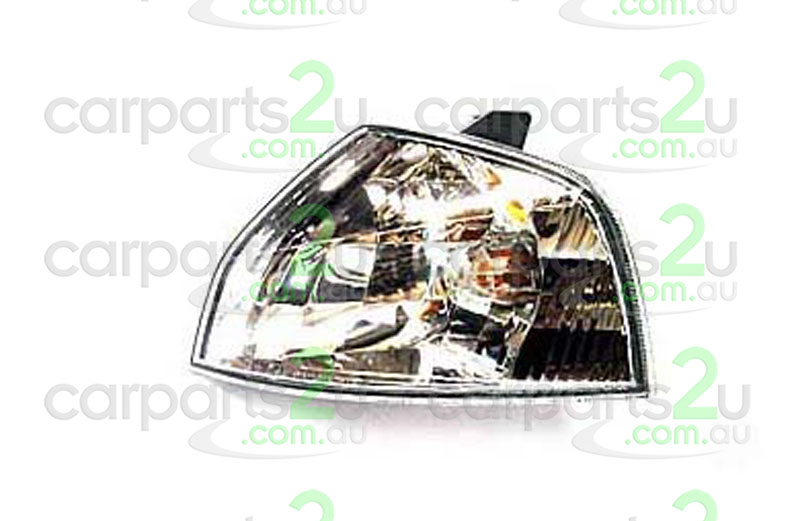 FORD LASER FESTIVA WB/WD/WF  FRONT CORNER LIGHT - New quality car parts & auto spares online Australia wide with the convenience of shopping from your own home. Carparts 2U Penrith Sydney