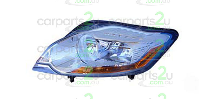 FORD KUGA KN/KQ  HEAD LIGHT - New quality car parts & auto spares online Australia wide with the convenience of shopping from your own home. Carparts 2U Penrith Sydney