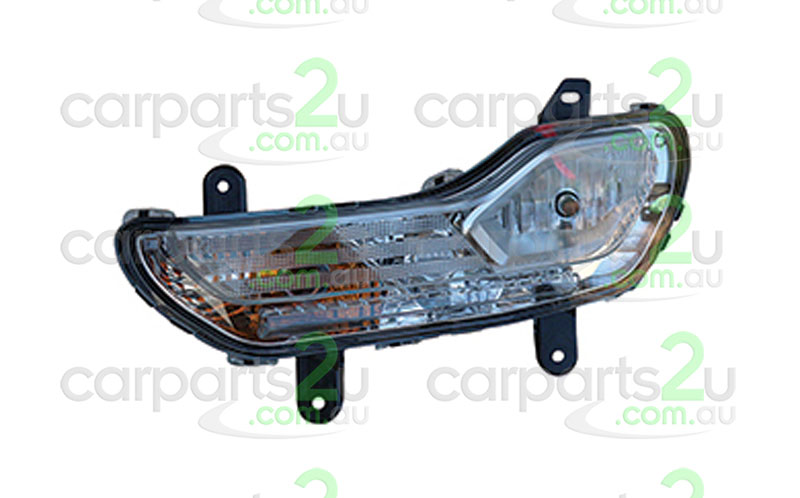 FORD KUGA KUGA TE WAGON  FOG LIGHT - New quality car parts & auto spares online Australia wide with the convenience of shopping from your own home. Carparts 2U Penrith Sydney