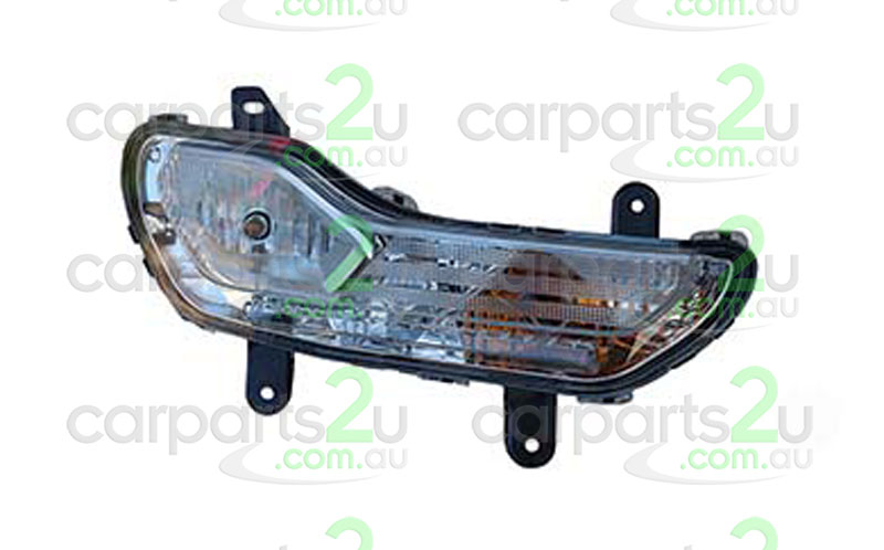 FORD KUGA KUGA TF WAGON  FOG LIGHT - New quality car parts & auto spares online Australia wide with the convenience of shopping from your own home. Carparts 2U Penrith Sydney