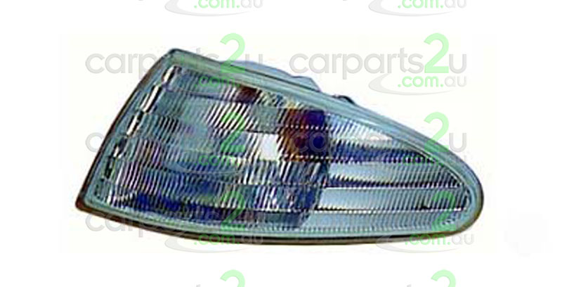 FORD MONDEO KN/KQ  FRONT CORNER LIGHT - New quality car parts & auto spares online Australia wide with the convenience of shopping from your own home. Carparts 2U Penrith Sydney