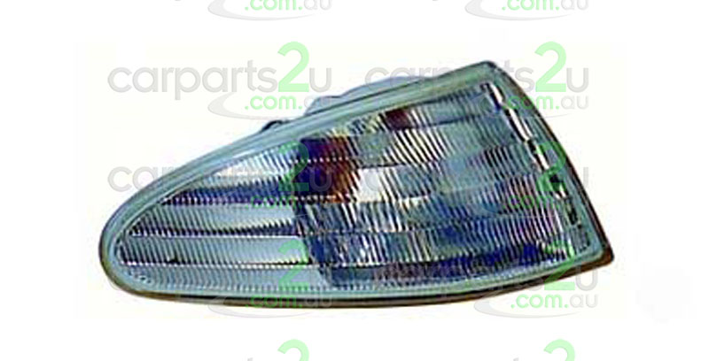 FORD MONDEO MONDEO HA/HB  FRONT CORNER LIGHT - New quality car parts & auto spares online Australia wide with the convenience of shopping from your own home. Carparts 2U Penrith Sydney