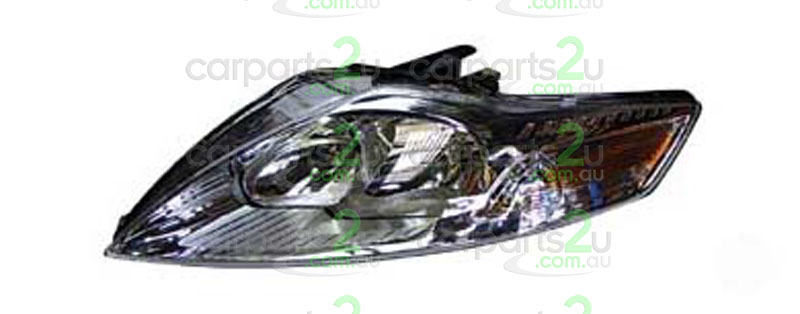 FORD MONDEO KUGA TE WAGON  HEAD LIGHT - New quality car parts & auto spares online Australia wide with the convenience of shopping from your own home. Carparts 2U Penrith Sydney