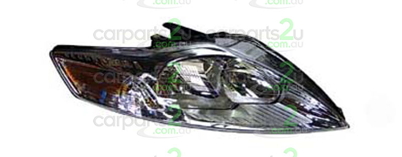 FORD MONDEO MONDEO MA/MB  HEAD LIGHT - New quality car parts & auto spares online Australia wide with the convenience of shopping from your own home. Carparts 2U Penrith Sydney
