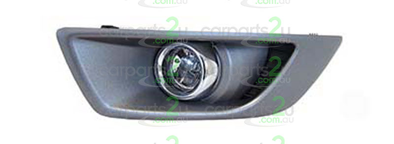 FORD MONDEO MONDEO MA/MB  FOG LIGHT - New quality car parts & auto spares online Australia wide with the convenience of shopping from your own home. Carparts 2U Penrith Sydney