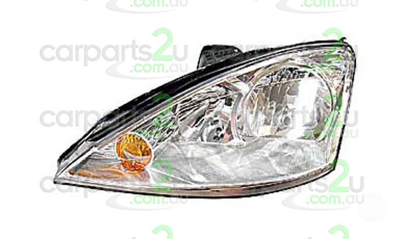 FORD FOCUS MONDEO MA/MB  HEAD LIGHT - New quality car parts & auto spares online Australia wide with the convenience of shopping from your own home. Carparts 2U Penrith Sydney