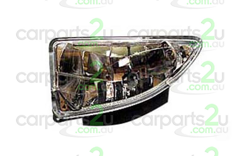 FORD FOCUS MONDEO MA/MB  FOG LIGHT - New quality car parts & auto spares online Australia wide with the convenience of shopping from your own home. Carparts 2U Penrith Sydney
