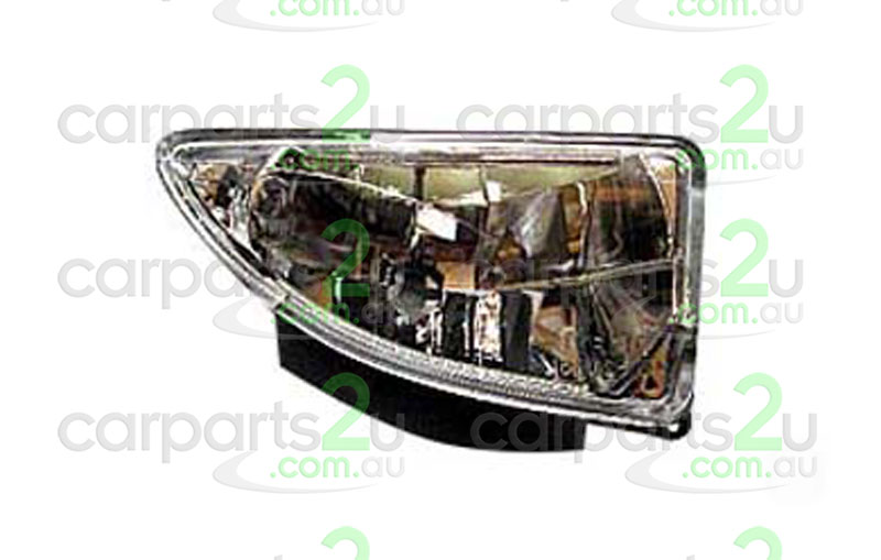 FORD FOCUS FOCUS LR  FOG LIGHT - New quality car parts & auto spares online Australia wide with the convenience of shopping from your own home. Carparts 2U Penrith Sydney