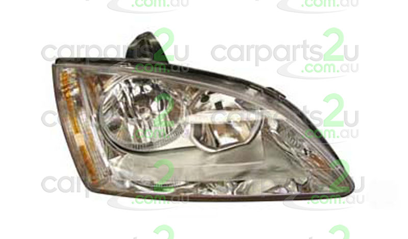 FORD FOCUS FOCUS LS / LT  HEAD LIGHT - New quality car parts & auto spares online Australia wide with the convenience of shopping from your own home. Carparts 2U Penrith Sydney