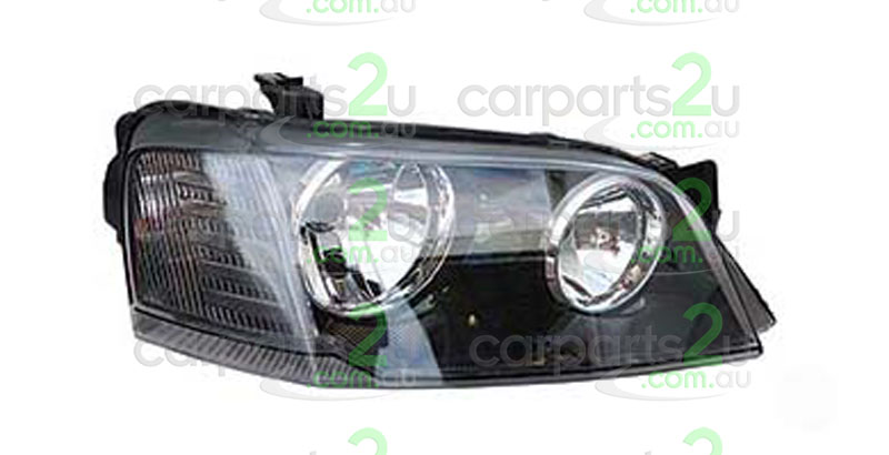 FORD TERRITORY TERRITORY SX/SY  HEAD LIGHT - New quality car parts & auto spares online Australia wide with the convenience of shopping from your own home. Carparts 2U Penrith Sydney