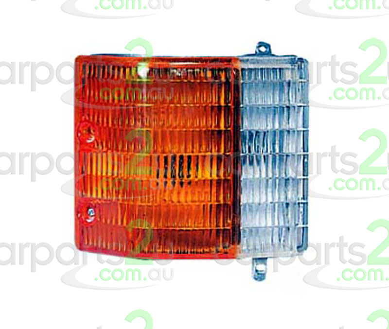 FORD ECONOVAN MONDEO HA/HB  FRONT CORNER LIGHT - New quality car parts & auto spares online Australia wide with the convenience of shopping from your own home. Carparts 2U Penrith Sydney