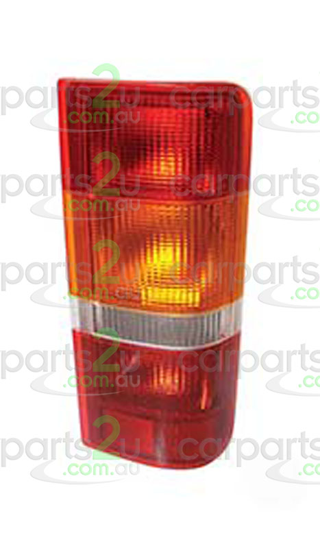 To suit FORD TRANSIT VAN TRANSIT VAN VE  TAIL LIGHT - New quality car parts & auto spares online Australia wide with the convenience of shopping from your own home. Carparts 2U Penrith Sydney