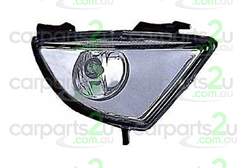 FORD FIESTA FOCUS LR  FOG LIGHT - New quality car parts & auto spares online Australia wide with the convenience of shopping from your own home. Carparts 2U Penrith Sydney
