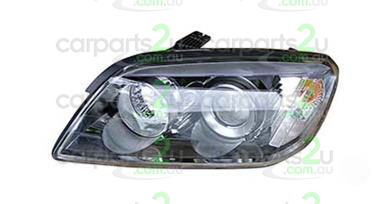 HOLDEN CAPTIVA TM HATCH  HEAD LIGHT - New quality car parts & auto spares online Australia wide with the convenience of shopping from your own home. Carparts 2U Penrith Sydney