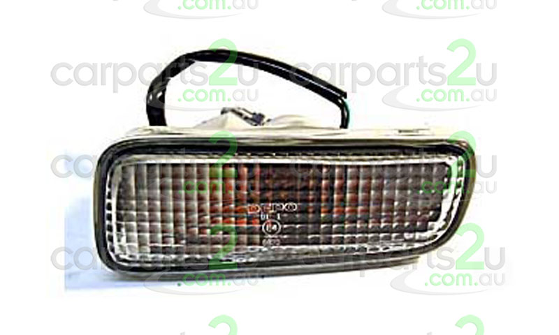 HOLDEN RODEO TF  FRONT BAR LAMP - New quality car parts & auto spares online Australia wide with the convenience of shopping from your own home. Carparts 2U Penrith Sydney