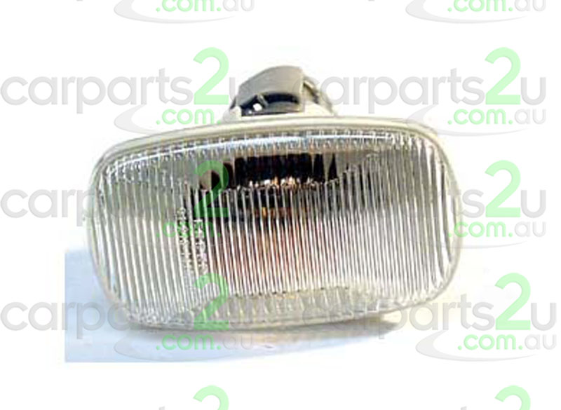 HOLDEN RODEO TF  GUARD SIDE INDICATOR - New quality car parts & auto spares online Australia wide with the convenience of shopping from your own home. Carparts 2U Penrith Sydney