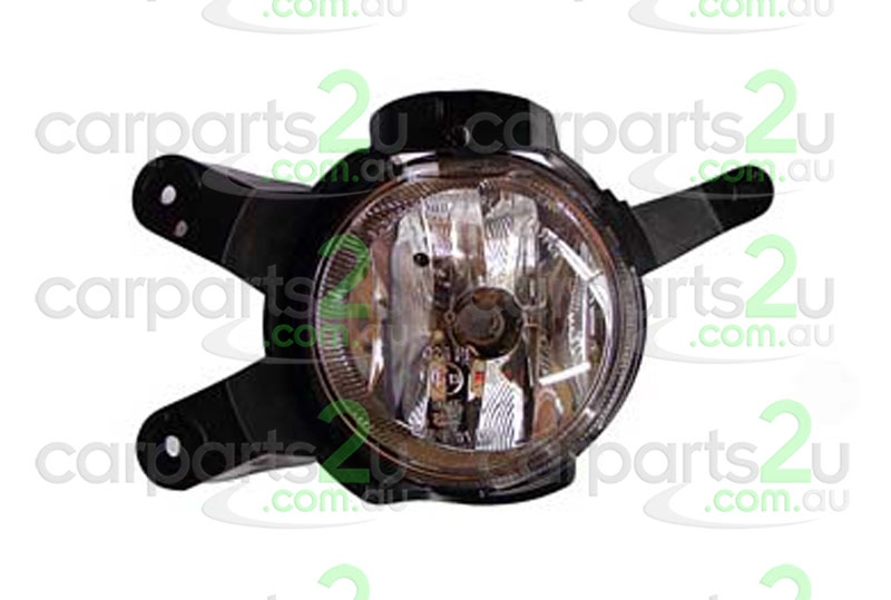 TO SUIT HOLDEN CRUZE CRUZE JG  FOG LIGHT  LEFT - BRAND NEW LEFT HAND SIDE FOG LIGHT TO SUIT HOLDEN CRUZE SEDAN (06/2009-03/2011)