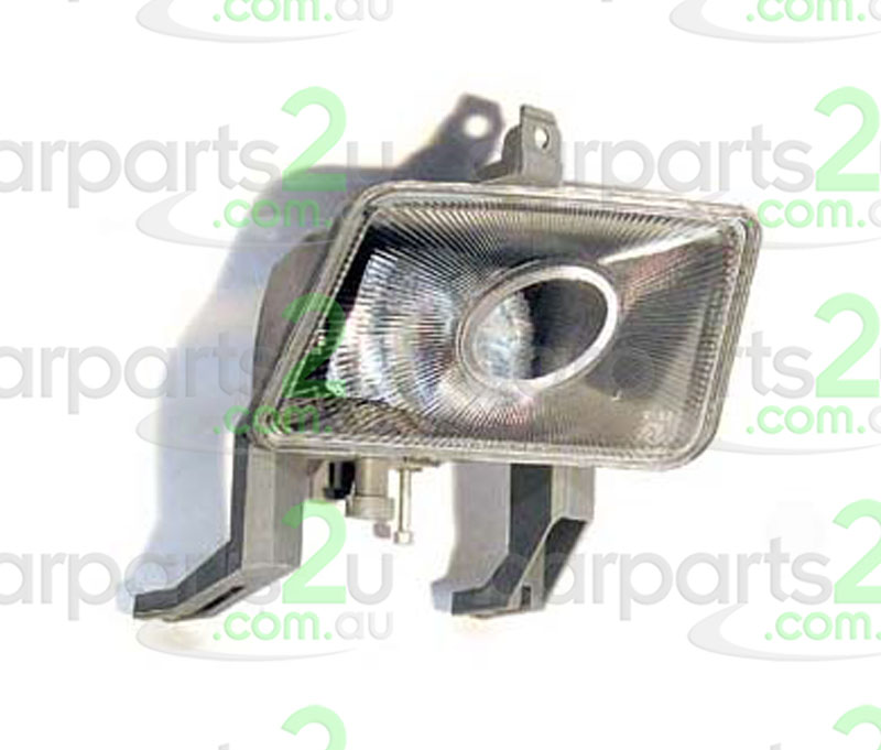 TO SUIT HOLDEN VECTRA VECTRA JR / JS  FOG LIGHT  RIGHT - BRAND NEW RIGHT HAND SIDE FOG LIGHT TO SUIT HOLDEN VECTRA SEDAN/HATCH/WAGON (08/1999-02/2003)