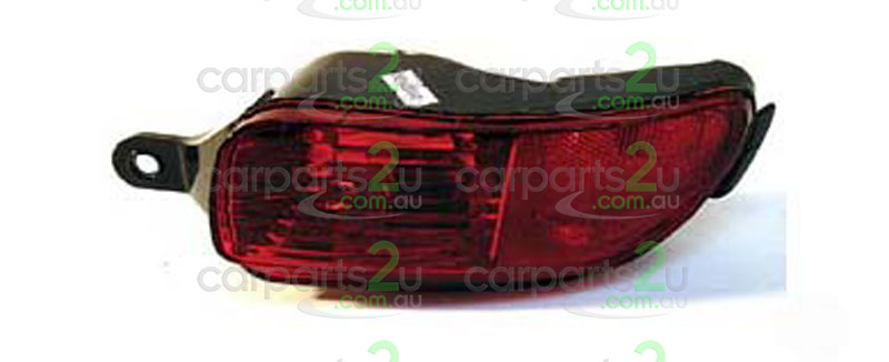 HOLDEN BARINA XC  REAR BAR LAMP - New quality car parts & auto spares online Australia wide with the convenience of shopping from your own home. Carparts 2U Penrith Sydney