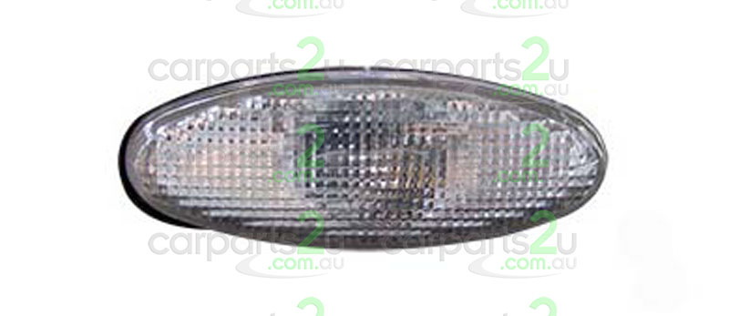 HOLDEN COMMODORE XC  GUARD SIDE INDICATOR - New quality car parts & auto spares online Australia wide with the convenience of shopping from your own home. Carparts 2U Penrith Sydney