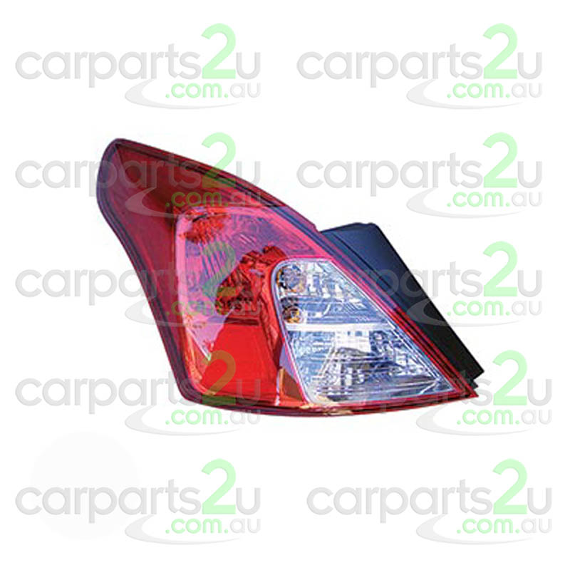 NISSAN DUALIS ALTIMA L33  TAIL LIGHT - New quality car parts & auto spares online Australia wide with the convenience of shopping from your own home. Carparts 2U Penrith Sydney