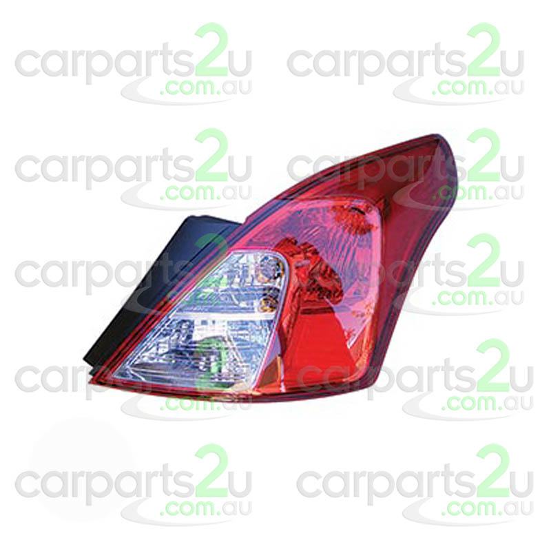 NISSAN DUALIS J10 WAGON  TAIL LIGHT - New quality car parts & auto spares online Australia wide with the convenience of shopping from your own home. Carparts 2U Penrith Sydney