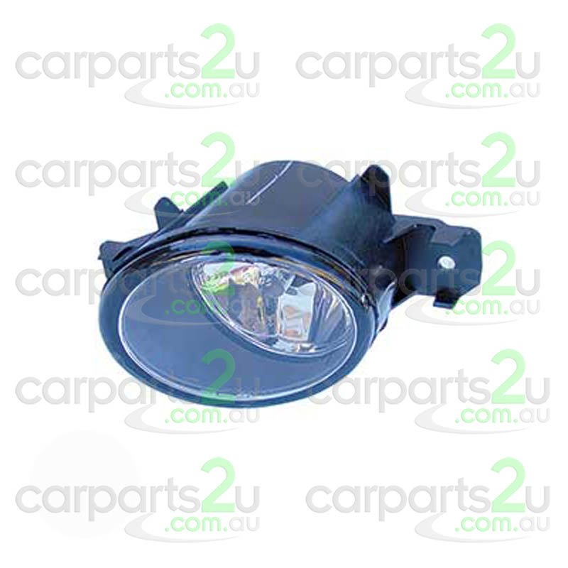 NISSAN DUALIS NP300  FOG LIGHT - New quality car parts & auto spares online Australia wide with the convenience of shopping from your own home. Carparts 2U Penrith Sydney