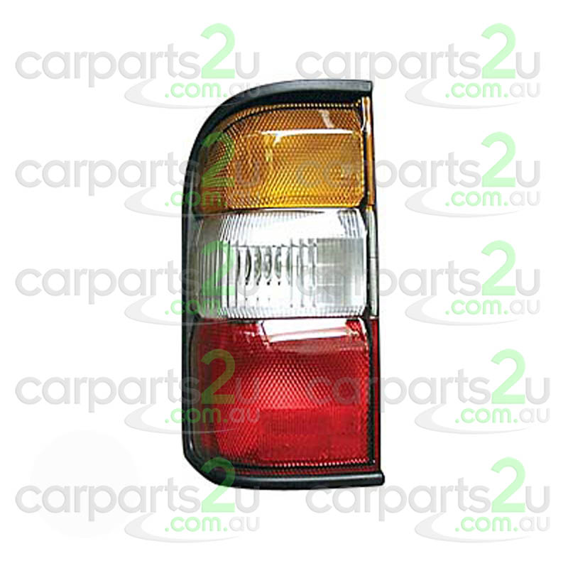 NISSAN PATROL J10 WAGON  TAIL LIGHT - New quality car parts & auto spares online Australia wide with the convenience of shopping from your own home. Carparts 2U Penrith Sydney