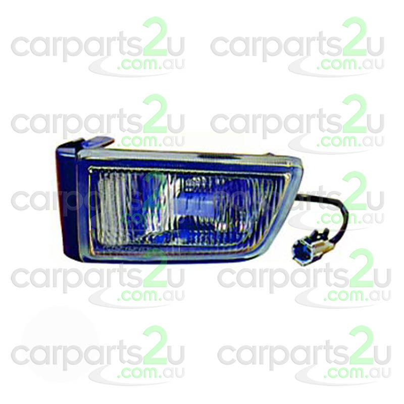 NISSAN MAXIMA J31  FOG LIGHT - New quality car parts & auto spares online Australia wide with the convenience of shopping from your own home. Carparts 2U Penrith Sydney