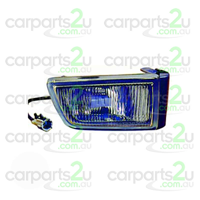 NISSAN MAXIMA A32  FOG LIGHT - New quality car parts & auto spares online Australia wide with the convenience of shopping from your own home. Carparts 2U Penrith Sydney