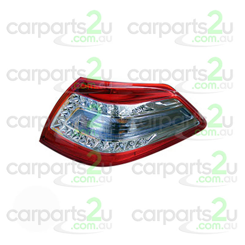 NISSAN MAXIMA J32  TAIL LIGHT - New quality car parts & auto spares online Australia wide with the convenience of shopping from your own home. Carparts 2U Penrith Sydney