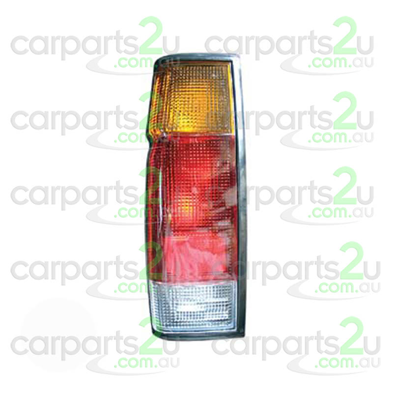 NISSAN NAVARA GU / Y61  TAIL LIGHT - New quality car parts & auto spares online Australia wide with the convenience of shopping from your own home. Carparts 2U Penrith Sydney