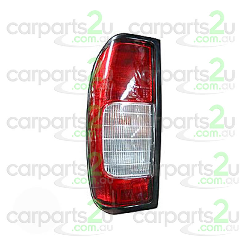 NISSAN NAVARA D21 UTE  TAIL LIGHT - New quality car parts & auto spares online Australia wide with the convenience of shopping from your own home. Carparts 2U Penrith Sydney