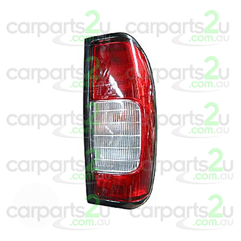 NISSAN NAVARA D22 UTE  TAIL LIGHT - New quality car parts & auto spares online Australia wide with the convenience of shopping from your own home. Carparts 2U Penrith Sydney