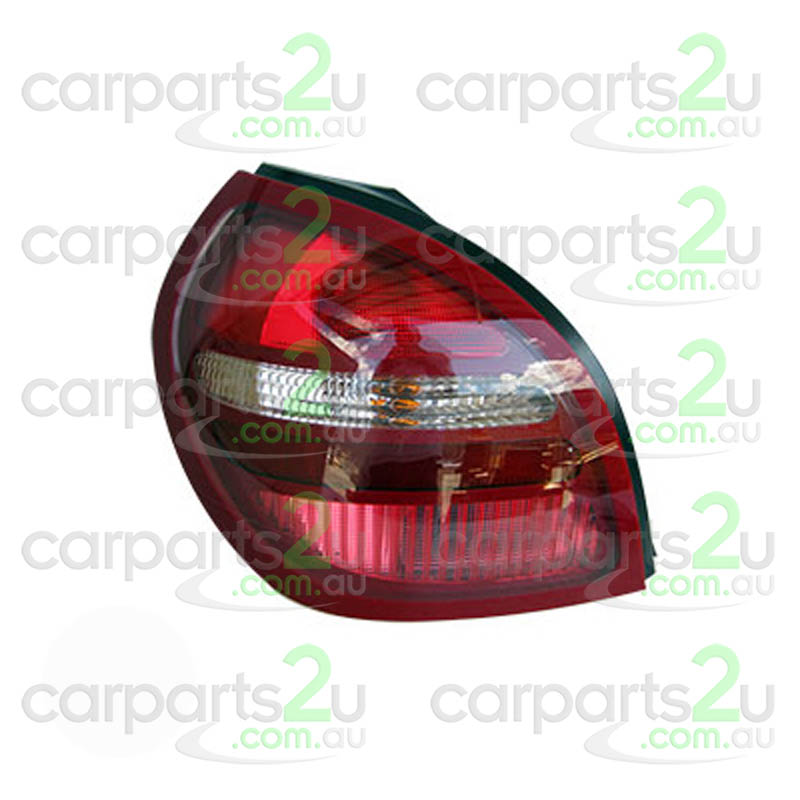 NISSAN PULSAR D22 UTE  TAIL LIGHT - New quality car parts & auto spares online Australia wide with the convenience of shopping from your own home. Carparts 2U Penrith Sydney