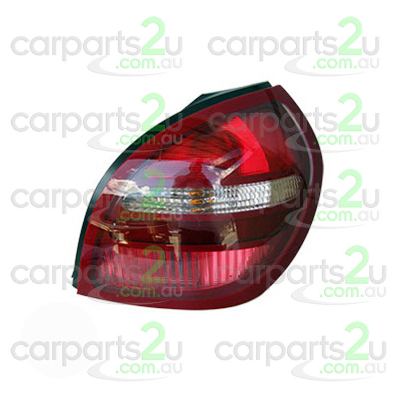 NISSAN PULSAR N16 HATCH  TAIL LIGHT - New quality car parts & auto spares online Australia wide with the convenience of shopping from your own home. Carparts 2U Penrith Sydney