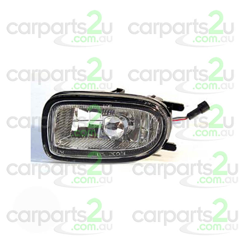 NISSAN PULSAR J31  FOG LIGHT - New quality car parts & auto spares online Australia wide with the convenience of shopping from your own home. Carparts 2U Penrith Sydney
