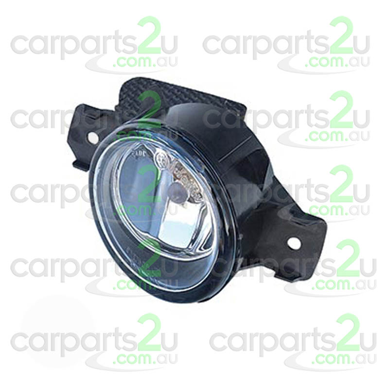 NISSAN PULSAR B17 SEDAN  FOG LIGHT - New quality car parts & auto spares online Australia wide with the convenience of shopping from your own home. Carparts 2U Penrith Sydney