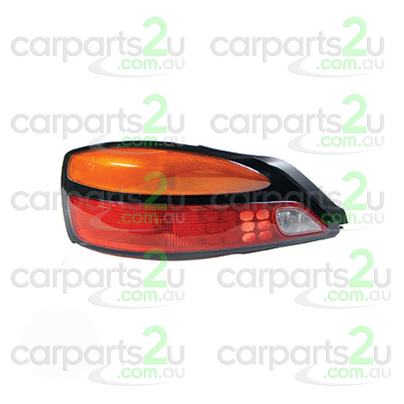 NISSAN 200SX C12 HATCH  TAIL LIGHT - New quality car parts & auto spares online Australia wide with the convenience of shopping from your own home. Carparts 2U Penrith Sydney