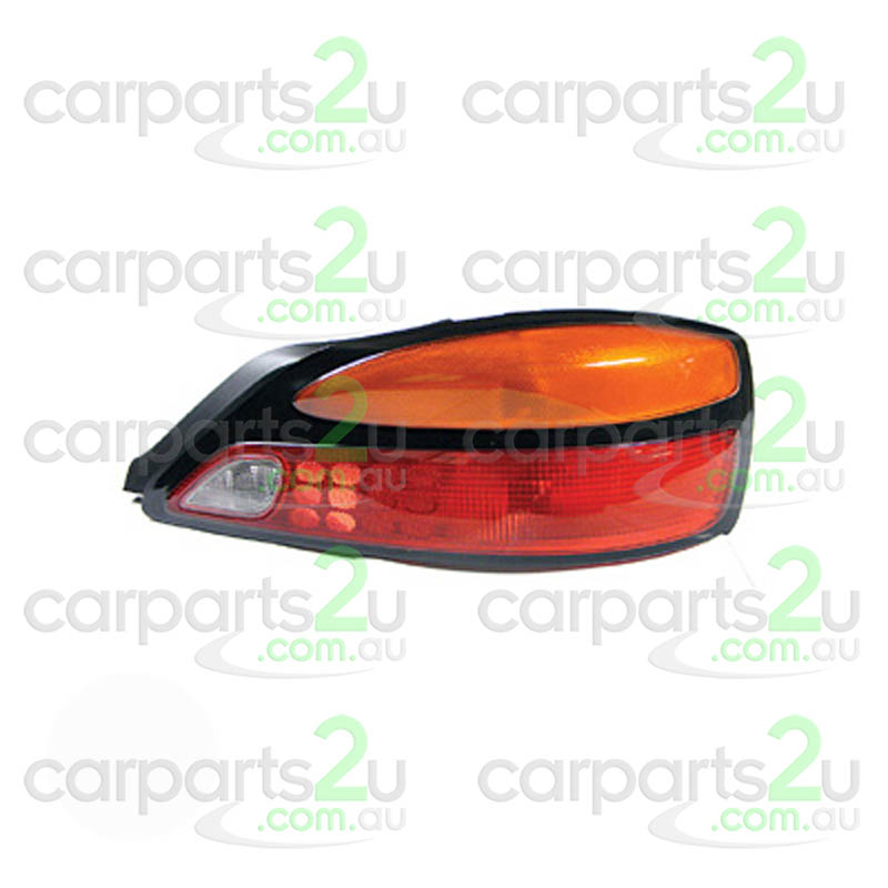 NISSAN 200SX S15  TAIL LIGHT - New quality car parts & auto spares online Australia wide with the convenience of shopping from your own home. Carparts 2U Penrith Sydney