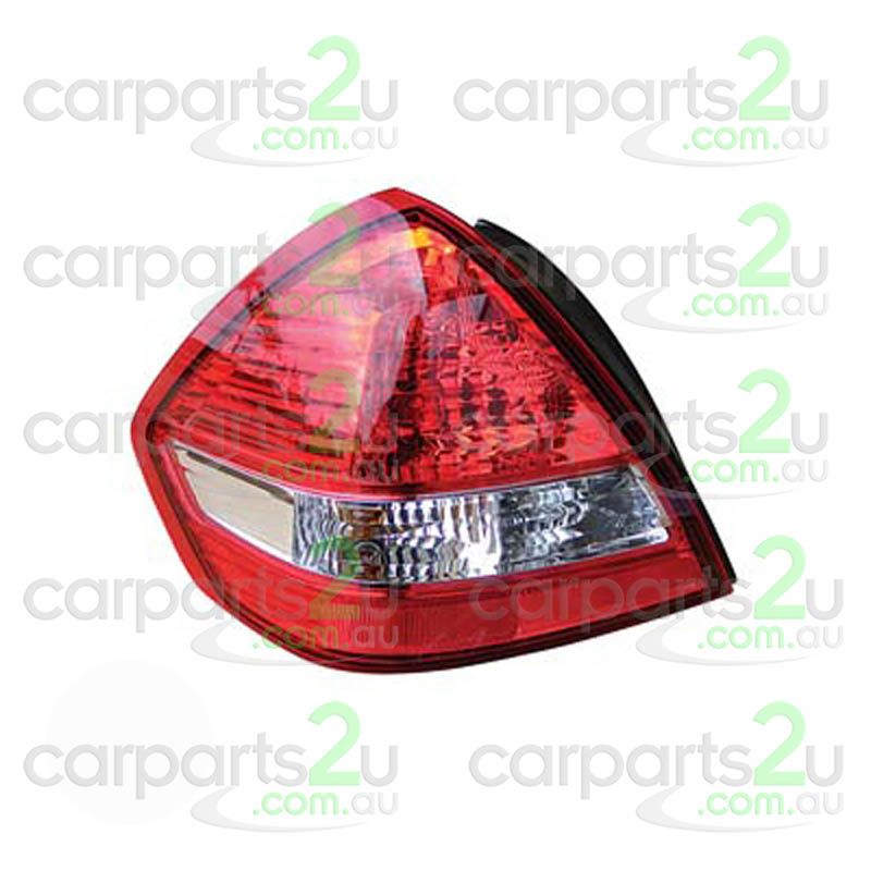 NISSAN TIIDA S15  TAIL LIGHT - New quality car parts & auto spares online Australia wide with the convenience of shopping from your own home. Carparts 2U Penrith Sydney