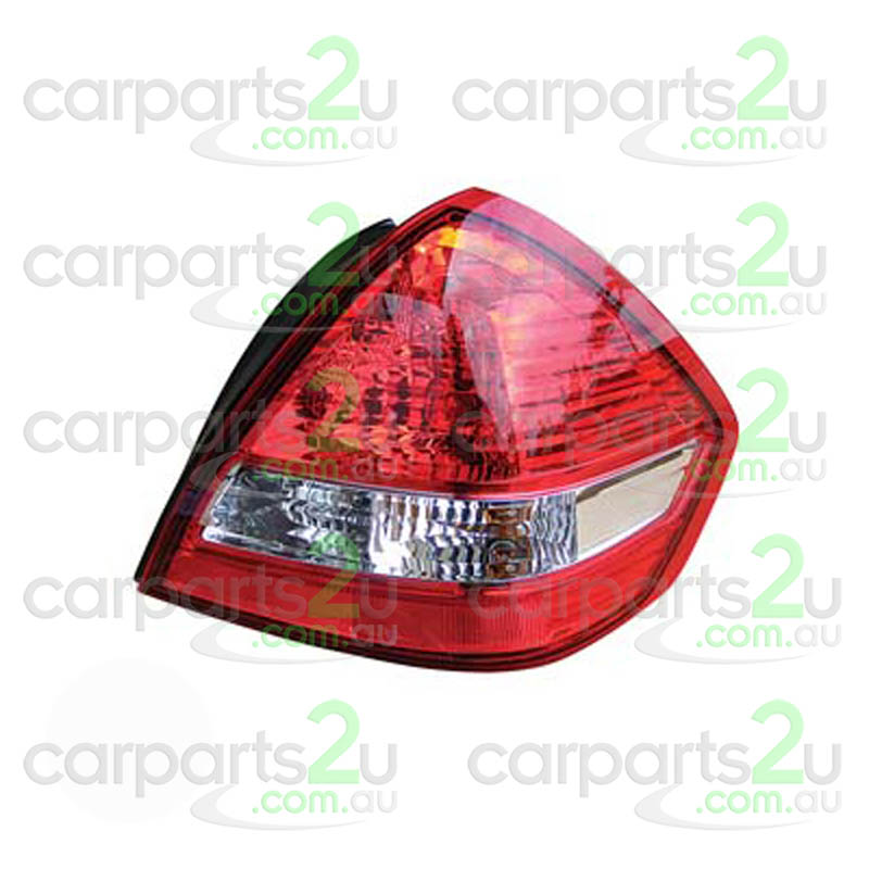 NISSAN TIIDA C11  TAIL LIGHT - New quality car parts & auto spares online Australia wide with the convenience of shopping from your own home. Carparts 2U Penrith Sydney