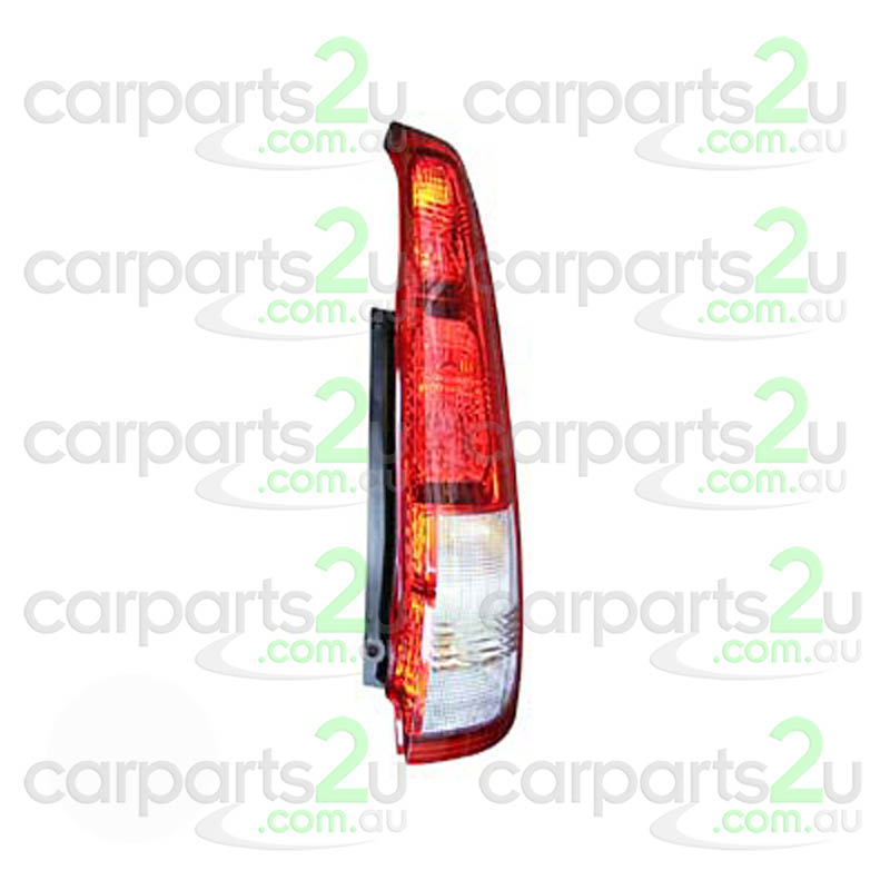 NISSAN X-TRAIL T30  TAIL LIGHT - New quality car parts & auto spares online Australia wide with the convenience of shopping from your own home. Carparts 2U Penrith Sydney