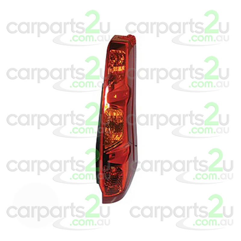 NISSAN X-TRAIL T31  TAIL LIGHT - New quality car parts & auto spares online Australia wide with the convenience of shopping from your own home. Carparts 2U Penrith Sydney