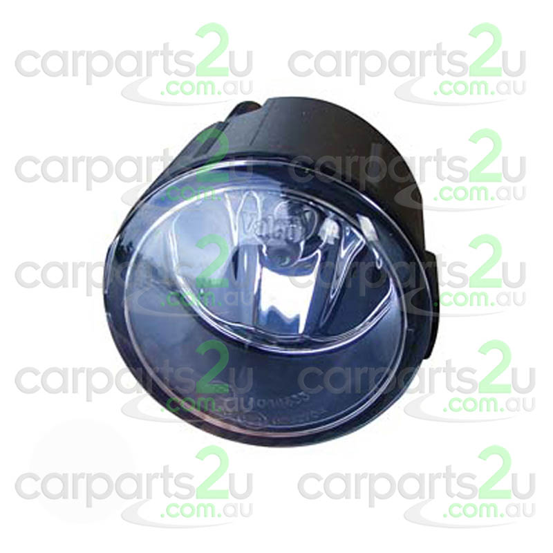 NISSAN X-TRAIL B17 SEDAN  FOG LIGHT - New quality car parts & auto spares online Australia wide with the convenience of shopping from your own home. Carparts 2U Penrith Sydney