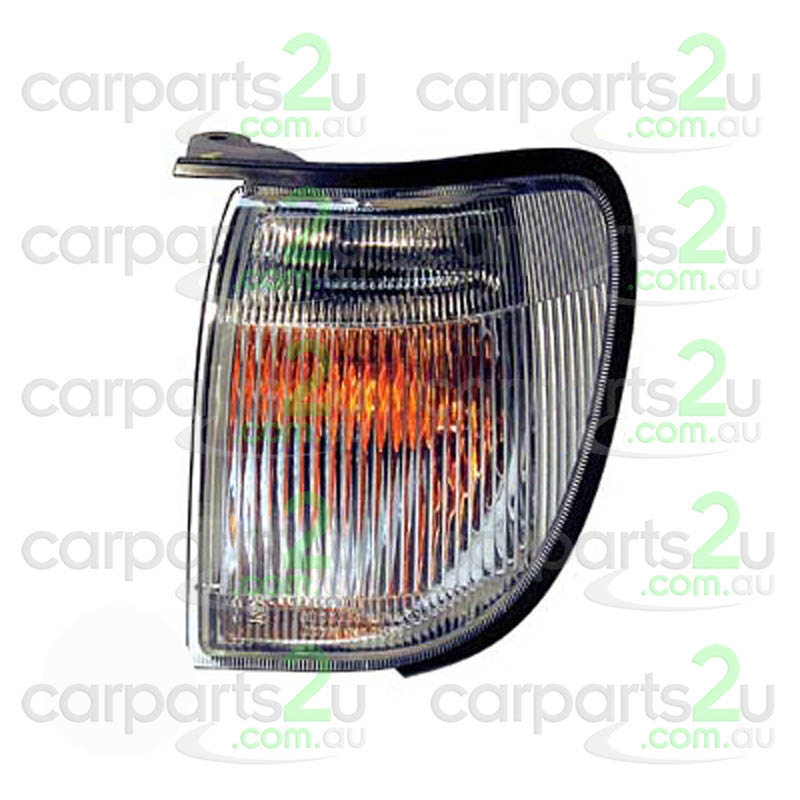 NISSAN PATHFINDER N16 SEDAN  FRONT CORNER LIGHT - New quality car parts & auto spares online Australia wide with the convenience of shopping from your own home. Carparts 2U Penrith Sydney