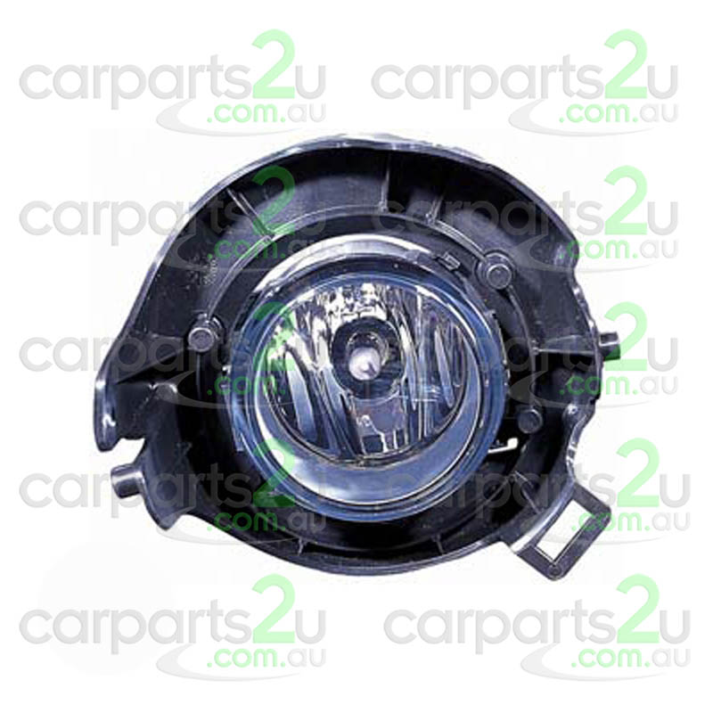 NISSAN PATHFINDER T31  FOG LIGHT - New quality car parts & auto spares online Australia wide with the convenience of shopping from your own home. Carparts 2U Penrith Sydney
