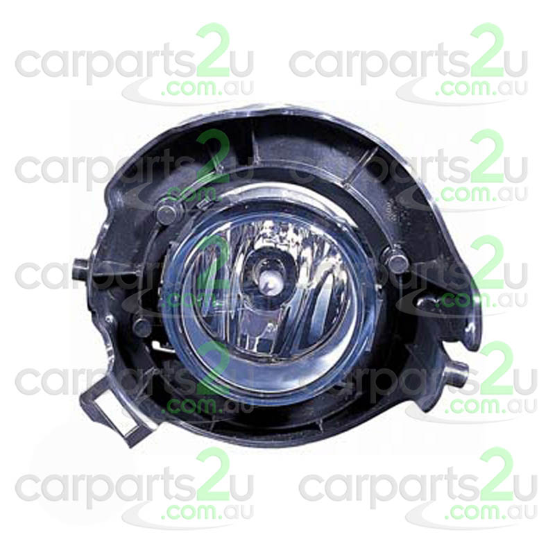 NISSAN PATHFINDER R51  FOG LIGHT - New quality car parts & auto spares online Australia wide with the convenience of shopping from your own home. Carparts 2U Penrith Sydney